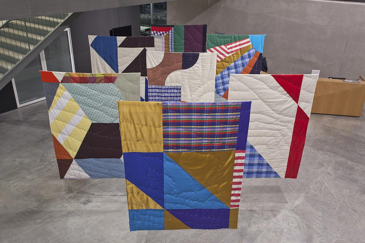Ulla von Brandenburg: Wagon Wheel - Contemporary Art Museum