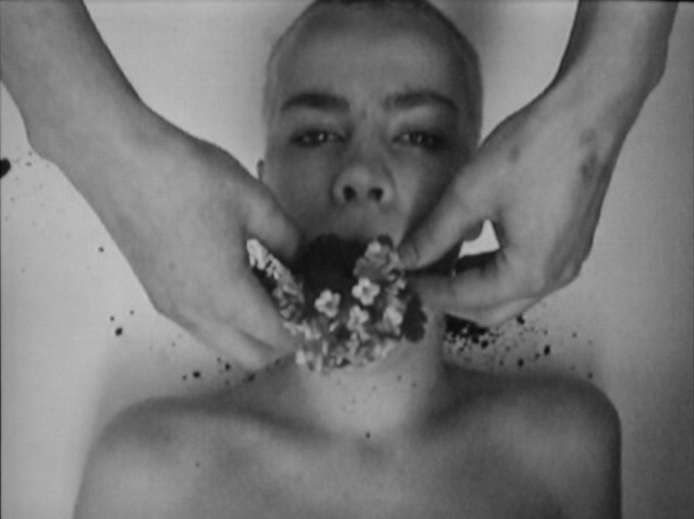 Ene-Liis Semper, <em>Oasis</em>, 1999.