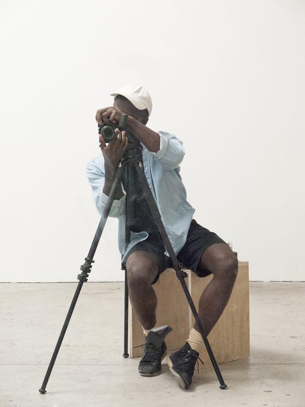 Paul Mpagi Sepuya. Courtesy the artist.