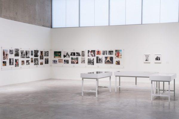 <em>Liz Johnson Artur: Dusha</em>, installation view, Contemporary Art Museum St. Louis, January 17–April 19, 2020. Photo: Dusty Kessler.