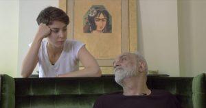 <em>Chiaroscuro: Capturing My Father</em>, 2020. Directed by Tara Aghdashloo.