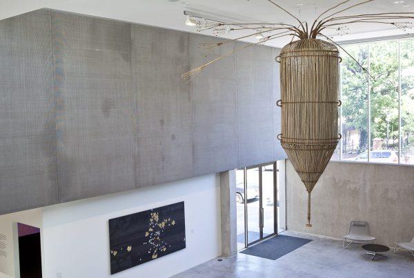<em>Mel Chin: Rematch</em>, installation view, Contemporary Art Museum St. Louis, September 5–December 20, 2014. Photo: David Johnson.