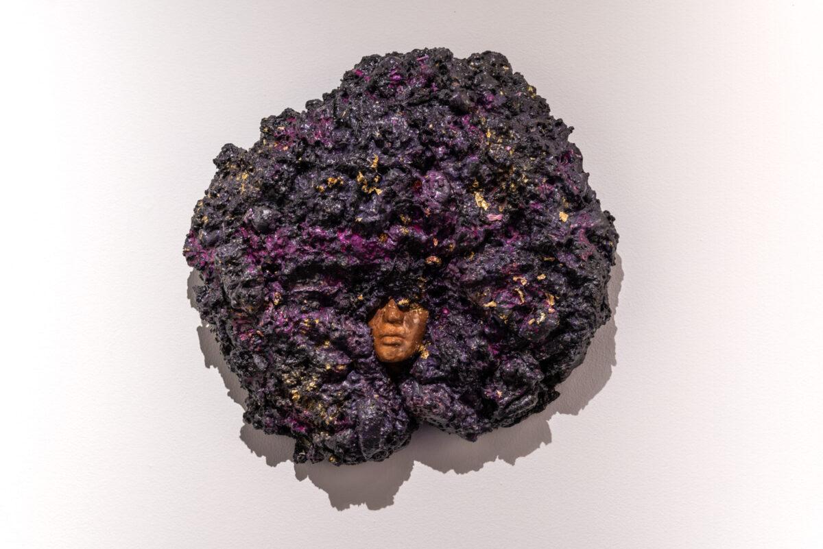 <em>Summer Brooks, The New Garden Variety</em>, installation view, Contemporary Art Museum St. Louis, September 3, 2021–February 27, 2022. Photo: Dusty Kessler.