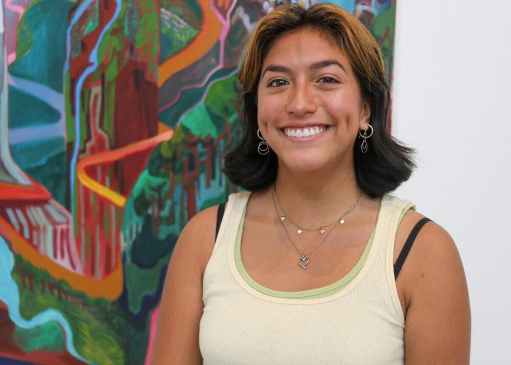 Colleen Avila