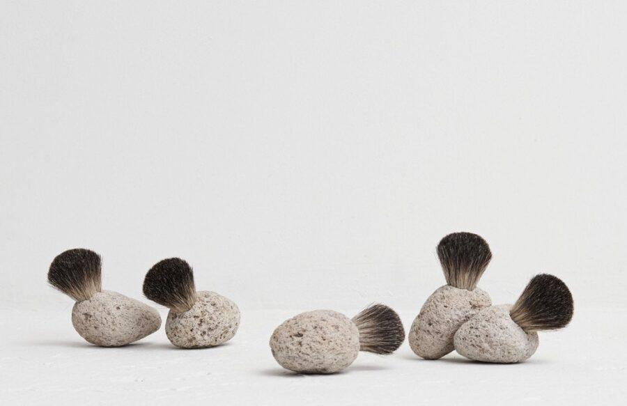 Pumice Stone by Fredericks & Mae