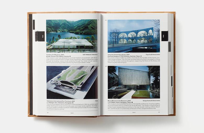 Inside View: Destination Architecture