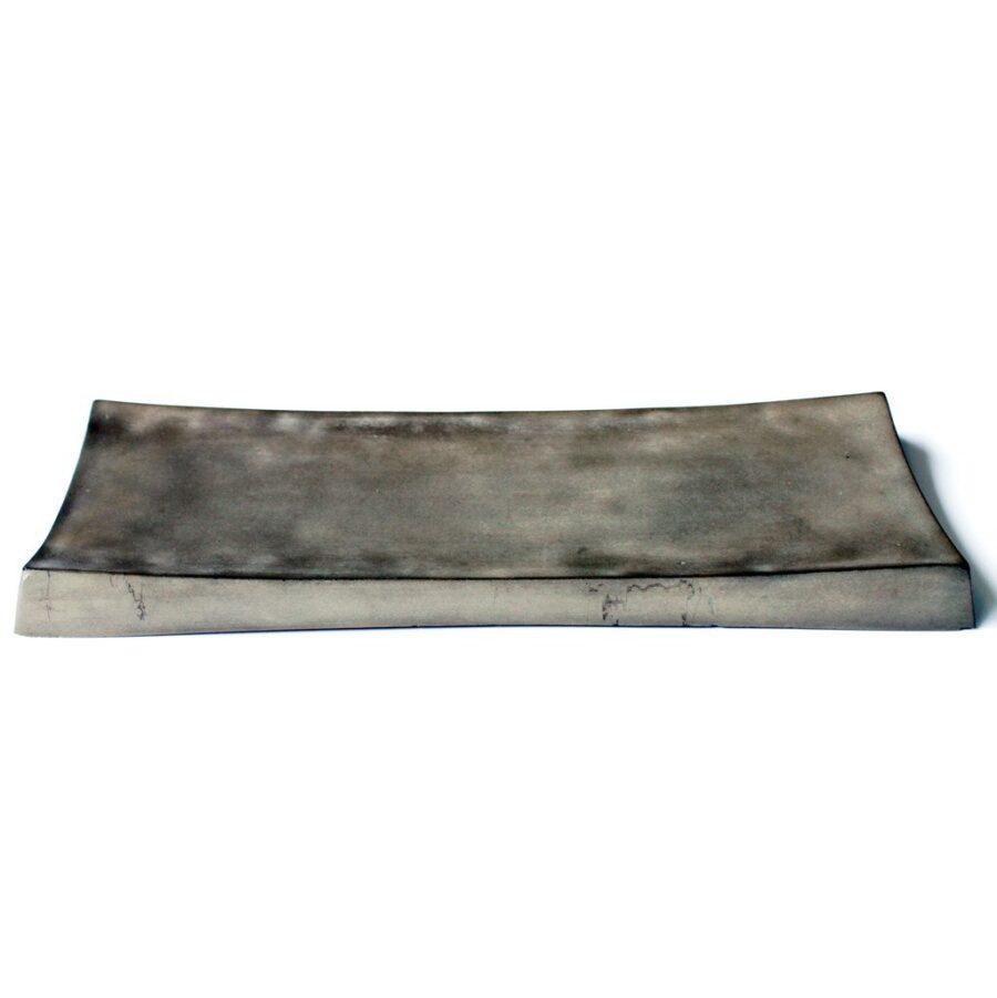 Concrete Simple Tray