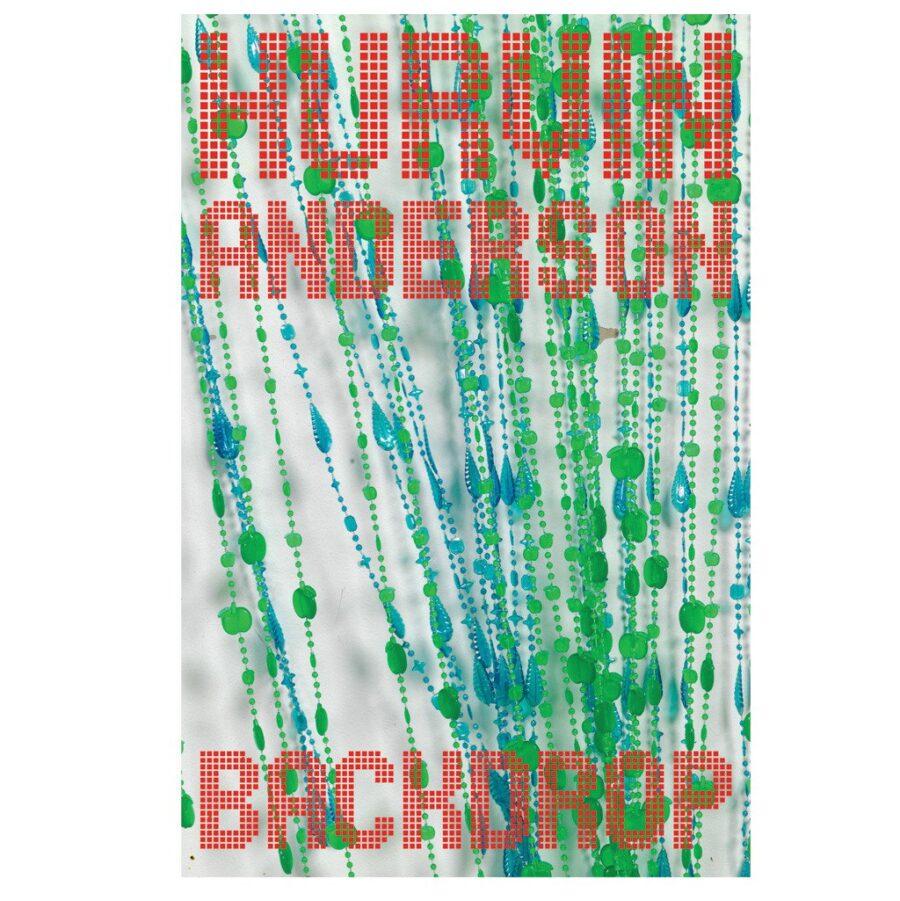Hurvin Anderson: Backdrop
