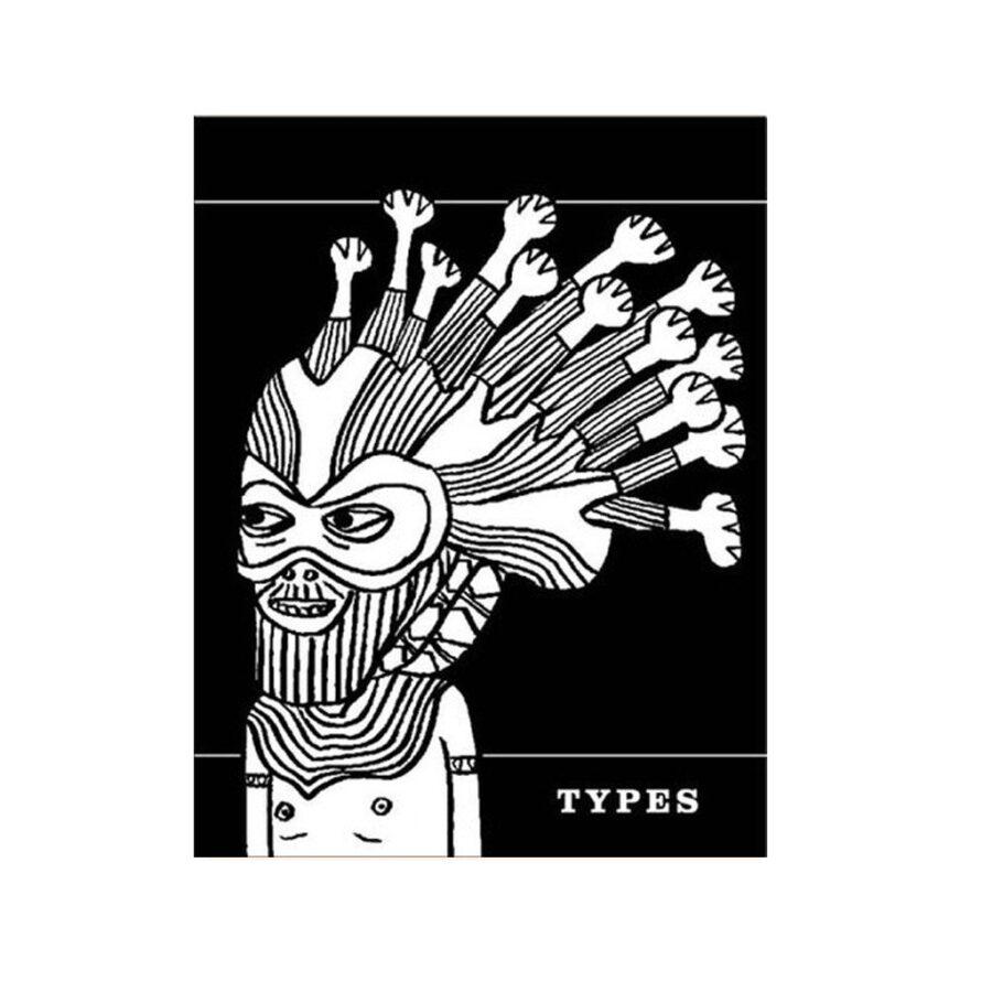 Laylah Ali: Types