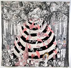 Trenton Doyle Hancock: 2017 Texas Artist of the Year