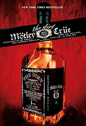 Motley Crue: The Dirt